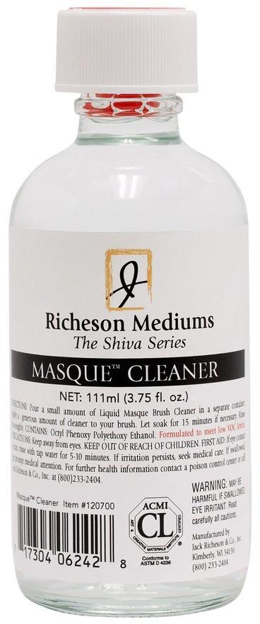 Masque Brush Cleaner (3.75oz)