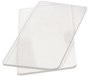 Big Shot Accessory, Cutting Pads, Mini (1 Pair)