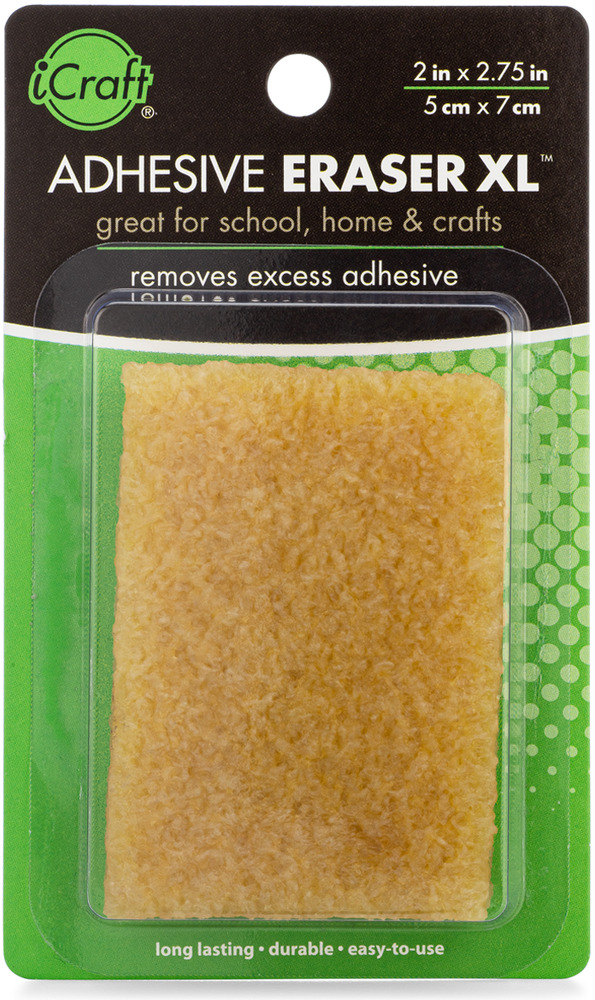 iCraft Adhesive Remover XL
