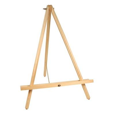Display Table Easel