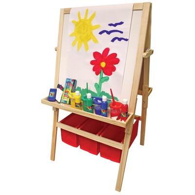Children's Art Activity Easel