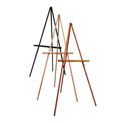 Display Easel, Stained