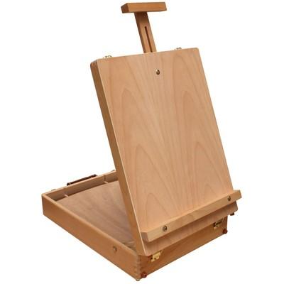 Merced Table Sketch Box Easel