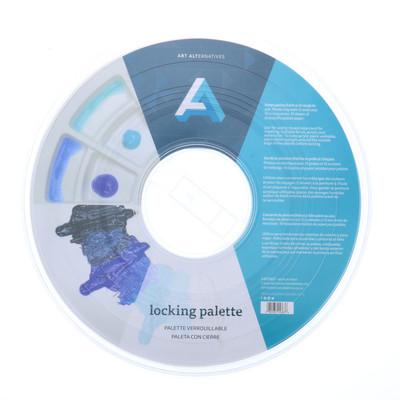 Palette, Locking