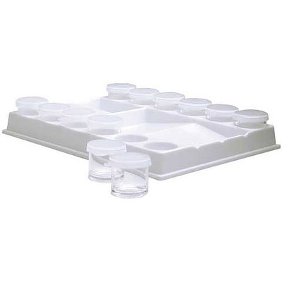 Palette, Sealed Cup (12 Cup)