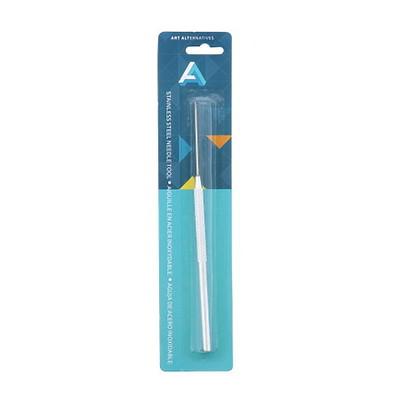 "Professional Needle Tool, 6.75"""