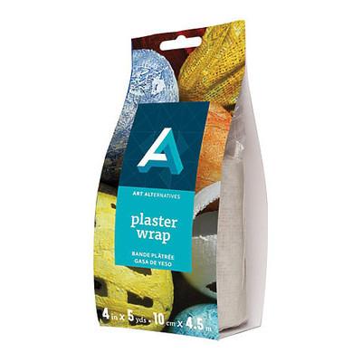 "Plaster Wrap, 4"" x 5yd"