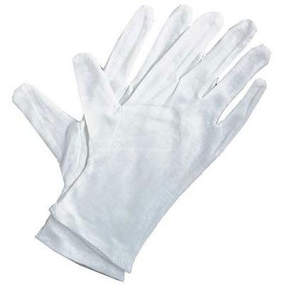 Gloves, Soft Cotton (4pk)