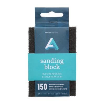 Sanding Block, Medium/Coarse
