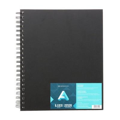 """Sketch Book, Spiral Bound - 8.5"""" x 11"""""""