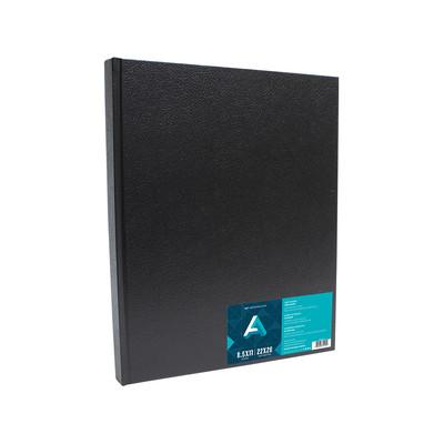 """Sketch Book, Hard Bound - 8.5"""" x 11"""""""