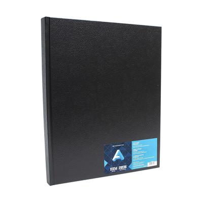 """Sketch Book, Hard Bound - 11"""" x 14"""""""