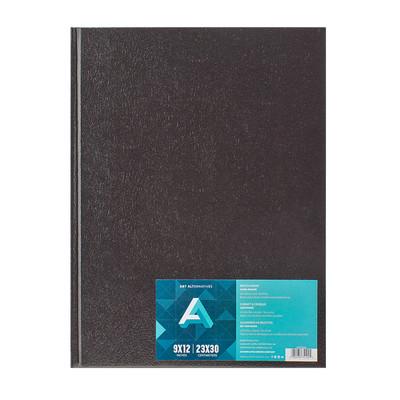 """Sketch Book, Hard Bound - 9"""" x 12"""""""