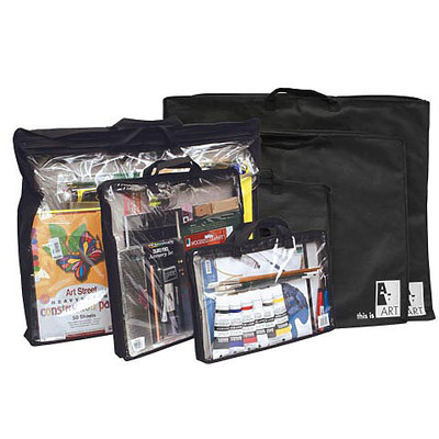 """Kit Bag, For Paper Pads 27"""" x 21"""""""