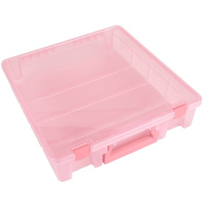 Super Satchel, 1 Compartment - Blush