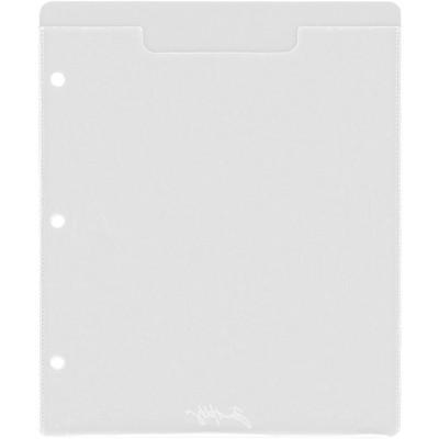 Stamp Storage Refill Sheets (8pk)