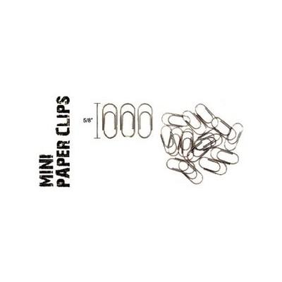 Mini Paper Clips (48pk)