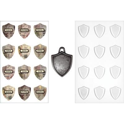 Shield Charms