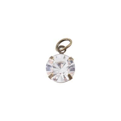 Antiqued Gems