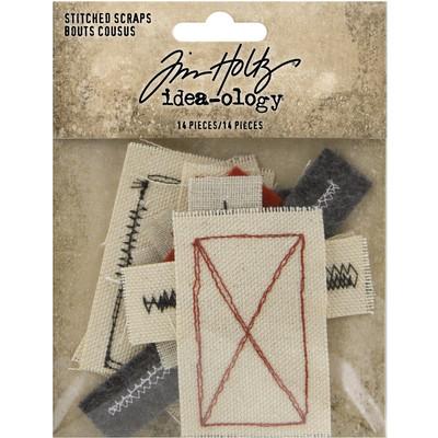 Stitched Scraps