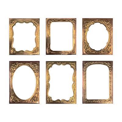 Curio Frames (2021)
