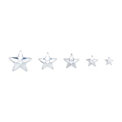 Mirrored Stars, Christmas 2021