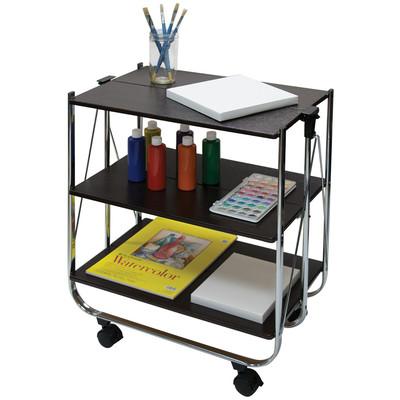 Click-N-Fold Cart, MDF