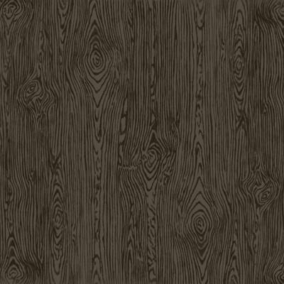 12X12 Textured Woodgrain Cardstock, Black