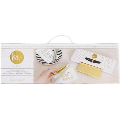 """MINC Starter Kit, 6"""" Foil Applicator with Transfer Folder"""