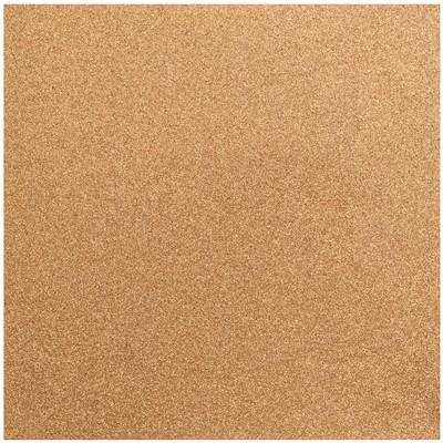 12X12 Glitter Silk Cardstock, Copper Shimmer