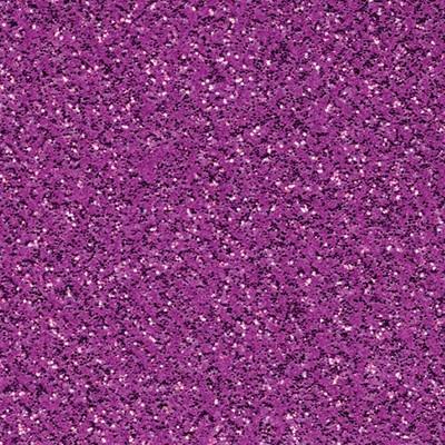 12X12 Glitter Silk Cardstock - Prosperous Purple