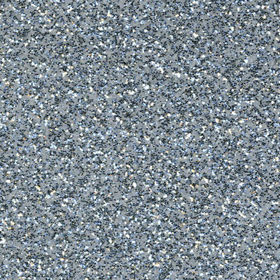 12X12 Glitter Silk Cardstock - Silver Mist