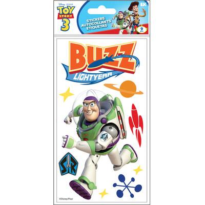 Dimensional Stickers, Toy Story - Buzz Lightyear