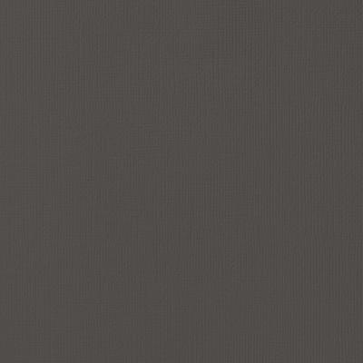 12X12 Textured Cardstock, Black