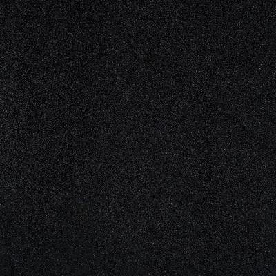 12X12 Glitter Cardstock, Black
