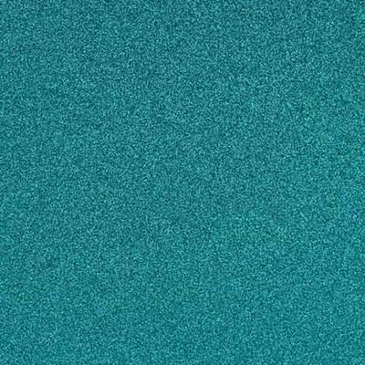12X12 Glitter Cardstock, Aqua