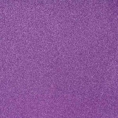 12X12 Glitter Cardstock, Grape
