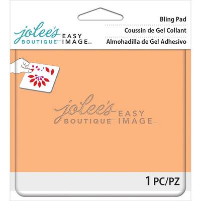 Bling Pad, Easy Image