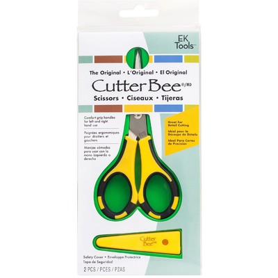 Scissors, Cutter Bee