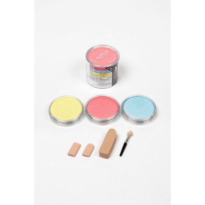 PanPastel Set, Pearlescent - Primary (3 Colors)