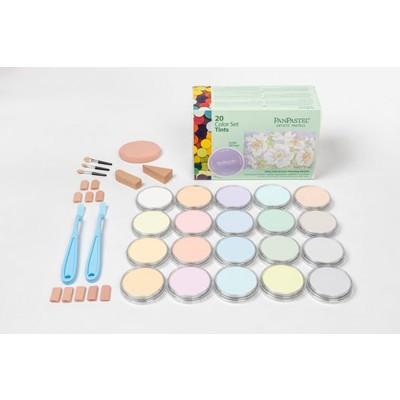 PanPastel Set, Tints (20 Colors)