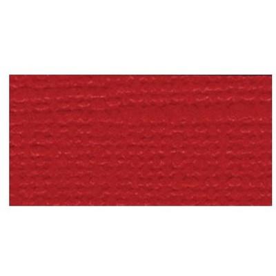12X12 Fourz Cardstock, Red Devil