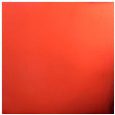12X12 Foil Cardstock, Red
