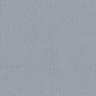 12X12 Mono Cardstock, Smoky (Canvas)