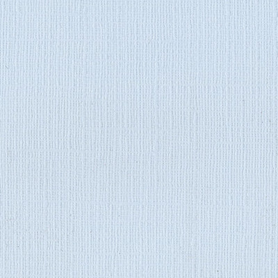 12X12 Mono Cardstock, Powder Blue (Canvas)