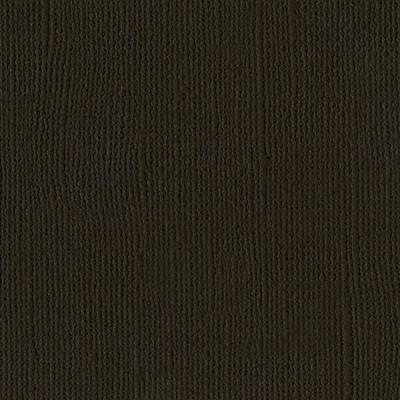 12X12 Mono Cardstock, Java (Canvas)