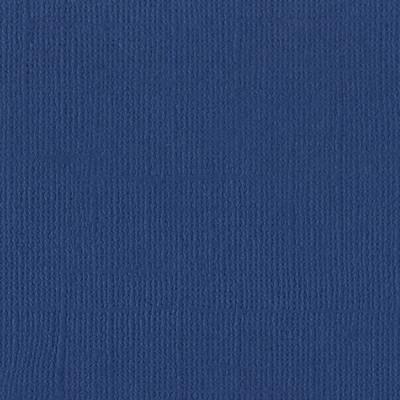 12X12 Mono Cardstock, Typhoon (Canvas)