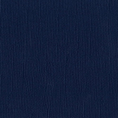 12X12 Mono Cardstock, Admiral (Canvas)