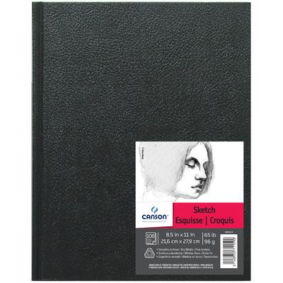 """Artist Series Sketch Art Book, 8.5"""" x 11"""""""
