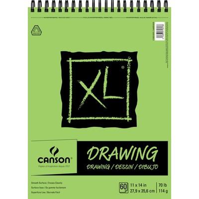 "XL Drawing Pad, 11"" x 14"""